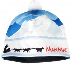 Спортивная шапочка ManMat
