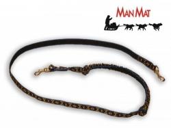 Потяг ManMat на 1 собаку