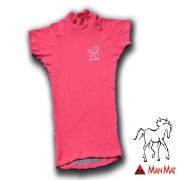 Термо-футболка с коротким рукавом